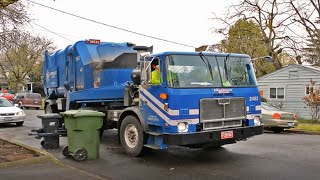 I Love Garbage Trucks Now