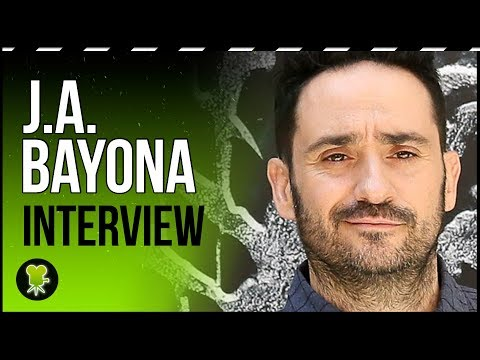 Why isn't J.A. Bayona directing the third 'Jurassic World'?