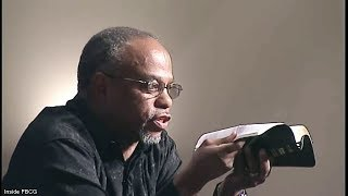 """Living A Victorious Life"" Part 1 & 2 Pastor John K. Jenkins Sr. (Powerful Word)"