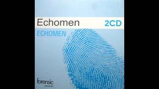 Echomen - Productions & Remixes CD1 [HD]