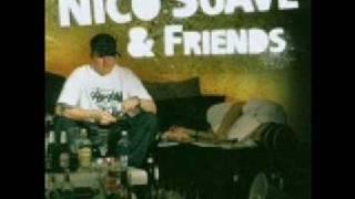 Nico Suave - Warum (mit Soulstice)