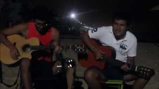 Bayda mon amour - Babylone/Cheb Hasni (Zakaria Benchekroun & Mehdi Tadlaoui live cover)