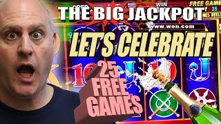 🎉COME ON LET'S CELEBRATE! 🎉25 FREE GAMES on TAIPAN! + BONUS BRAZIL WIN