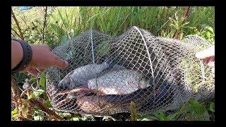 Рыбалка на щуку в ХМАО 2019 | Часть 1 | 18+