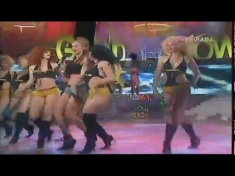 Goga Sekulic  Gacice  Grand   TV Pink 2007