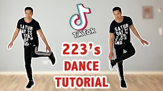 What All Do You Want From Me 223 Dance Tutorial | Step By Step Tik Tok Dance Tutorials