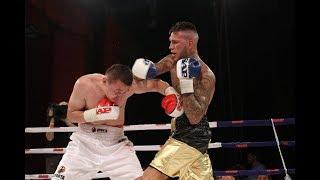 Daniele Scardina vs Henri Kekalainen Highlights Promo - Who wins??
