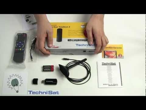 GIGATECH USB DVB-T TREIBER