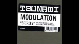 Modulation - Spirits (Beatpusher Remix)
