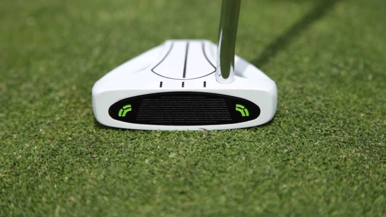 PGX Putter by Pinemeadow Golf - YouTube