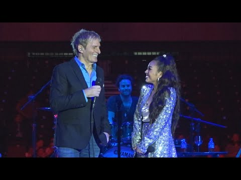 Michael Bolton & Jona Duet - How Am I Supposed To Live Without You (An Evening Of Timeless Classics)