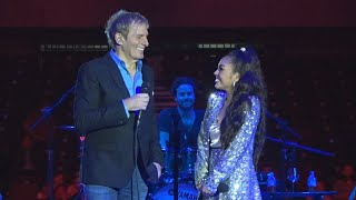 Michael Bolton \u0026 Jona Duet - How Am I Supposed To Live Without You (An Evening of Timeless Classics)