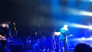 Download lagu The National, Slipped. Live in Seattle