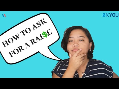 How To Ask For A Raise   Work From Home Series