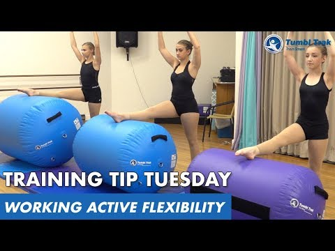 Working Active Flexibility