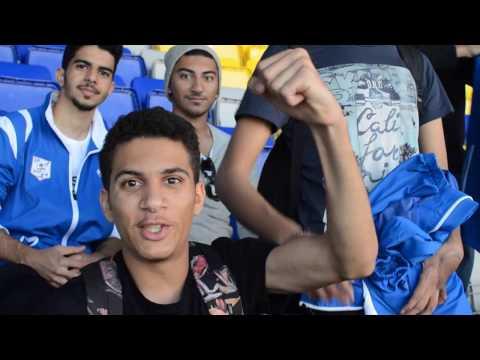 Trans World - MIS Oman - Football Development Tour (Spain)