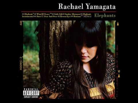 Rachael Yamagata - Duet