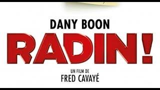 Абзац Критики №18 х/ф Жмот / Radin! в главной роли Дэни Бун / Dany Boon