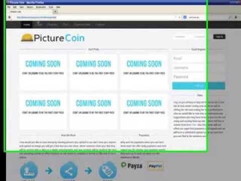 الحـلقة10- شرح طريقة ربح المال من خلال رفع الصور ونشرها علي الفيس بوك