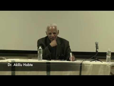 Dr aklilu lemma biography of christopher - ocsvilapplat ml   Jan 01