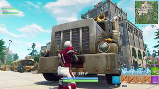Fortnite the really mad