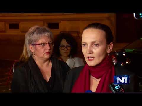 Dnevnik u 18 / Zagreb / 19. 10. 2017.