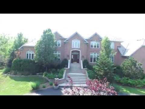 21606 N STONEYBROOK COURT KILDEER IL, 60047 (HOUSE DRONE FOOTAGE)