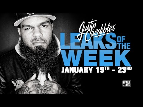 Stalley, Ty Dolla $ign, Jeremih, J. Cole + Pia Mia | Leaks of the Week