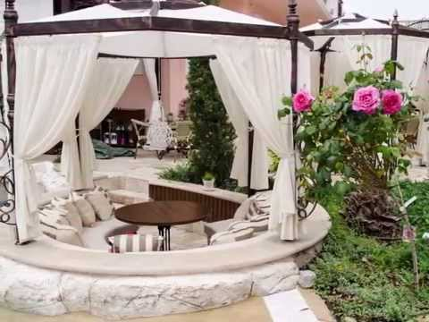 Studio in ROMANCE MARINE luxury complex, Sunny Beach, Bulgaria