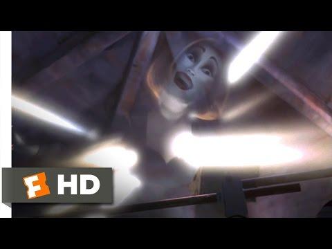 Casper 910 Movie   Crossing Over 1995 HD