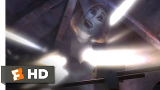 Casper (9/10) Movie CLIP - Crossing Over (1995) HD