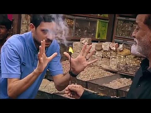 Dynamo's 10 Amazing Magic Tricks that Impressed the World!
