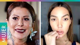 Alejandra Guzmán sale con el ex de su hija, Frida Sofía
