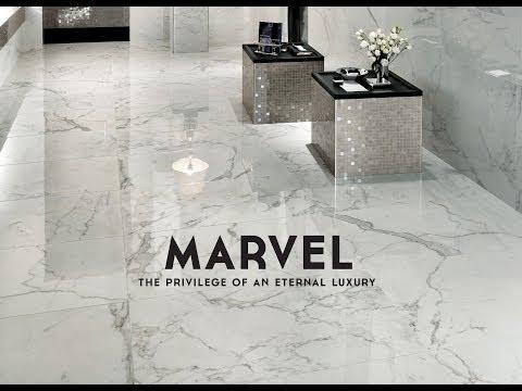 MARVEL FLOOR&WALL  Marble Look  Atlas Concorde