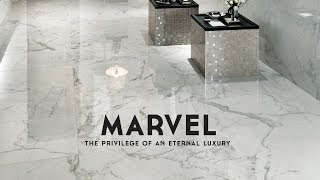 MARVEL FLOOR&WALL | Marble Look | Atlas Concorde(MARVEL FLOOR&WALL by Atlas Concorde. FLOOR _ http://www.atlasconcorde.it/en/collezioni/marvel-floor-design/ WALL _ ..., 2012-09-25T05:50:04.000Z)