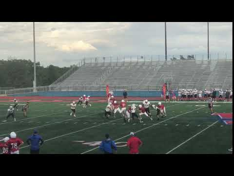 Hill Country Middle School vs Hudson Bend 8th (2023)
