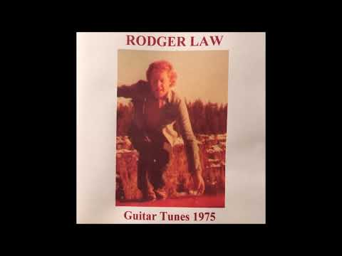 Richard Stepp Roger Law Guitar Tunes
