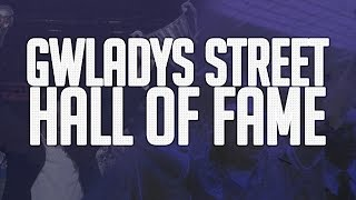 The Gwladys Street Hall Of Fame Awards 2017