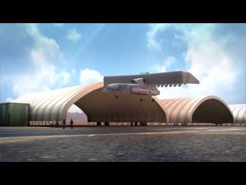 Rolls-Royce | DARPA X-Plane