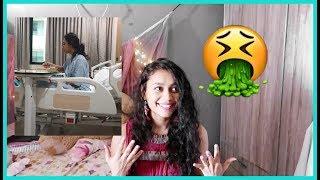 First Trimester EXTREME Pregnancy Symptoms | Dealing with Hyperemesis Gravidarum | Rajeshree Moily