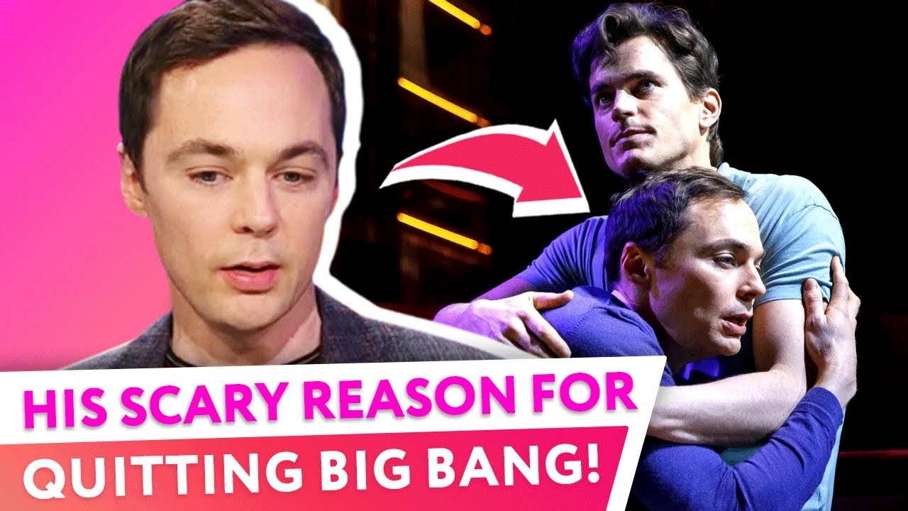 Download Jim Parsons' Life and Career: Why He REALLY Left The Big Bang Theory |⭐ OSSA