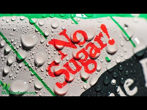 Does Diet Soda Increase Stroke Risk as Much as Regular Soda?