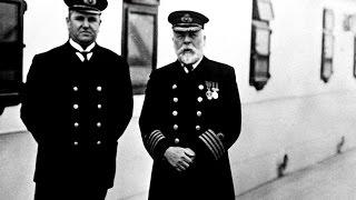 The Myths Around Captain Smith and the Titanic
