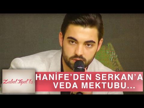 Zuhal Topal'la 129. Bölüm (HD) | Hanife'den Serkan'a Veda Mektubu...