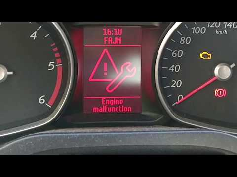 Ford S-Max 2.0 TDCI - Engine Malfunction Due To DPF