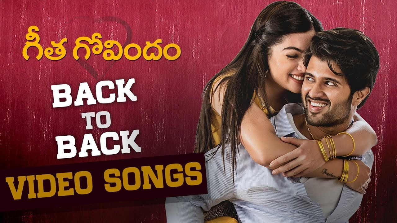 geetha govindam free songs download