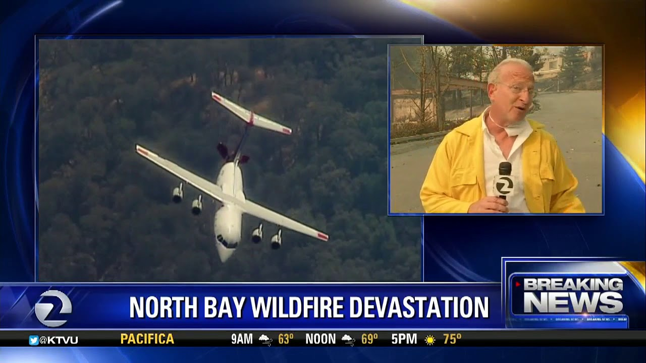 Image result for Rob Roth KTVU Cal Fires