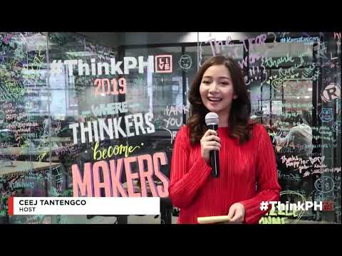 #ThinkPH: Local, sustainable SMEs