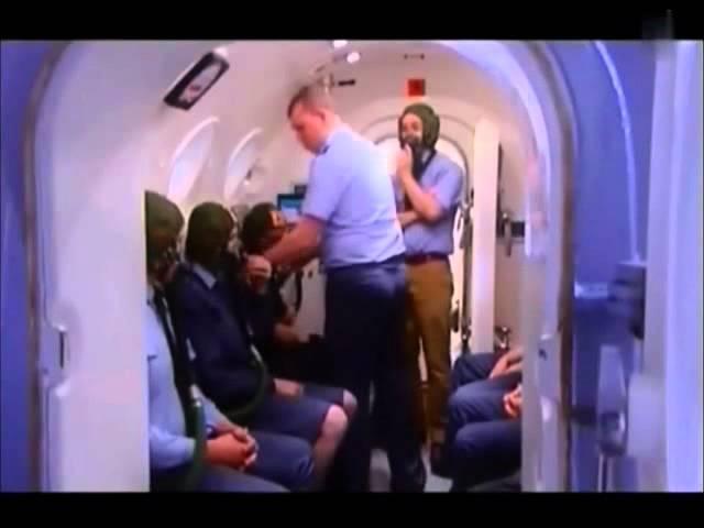 Mayday : Dangers dans le ciel - Une Erreur de taille - Vol British Airways 5390