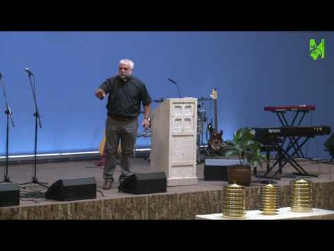 Vladimir Pustan | Eu sunt... | 1. Painea vietii | Ciresarii TV | 2-iulie-2017
